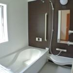 東領家5 浴室