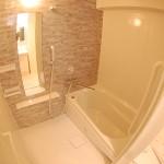 パレ・ドール戸田 浴室