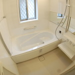 新堀 浴室
