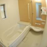 安行北谷 浴室