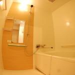 セザール川口並木町 浴室