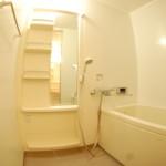 グリーンビューニュー川口 浴室