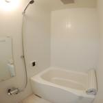 グリーンキャピタル川口 浴室