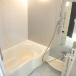 ルネサンス ブライトアリーナ 浴室