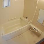 戸塚南 浴室