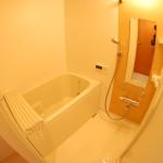 マイキャッスル南浦和 浴室