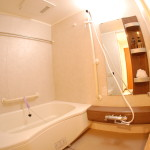 アーバンス浦和 浴室