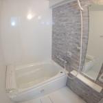 クレスト南浦和 浴室