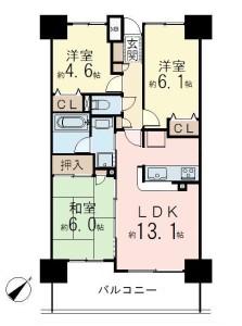 ベルポート朝霞台駅前弐番館
