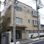 ライオンズマンション志木第二/外観