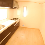 東内野 キッチン