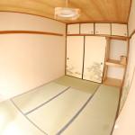 藤和西川口コープ 和室