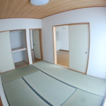 木曽呂 和室