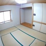 ルネ戸田公園 和室