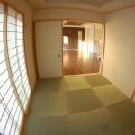 喜沢 和室
