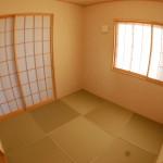 八幡木 和室
