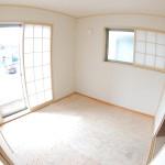 大竹 和室