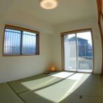 デュオ戸田公園サザンテラス 和室