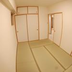 ヒューマンスクエア戸田公園 和室