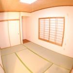 西青木 和室