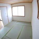 太田窪 和室