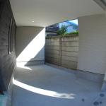 下前 車庫