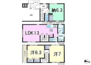 桜区桜田1永大BQ675