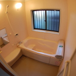 前川町 浴室