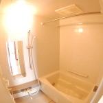 ダイアパレス蕨北町 浴室