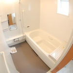 大門 浴室