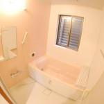 芝宮根町 浴室