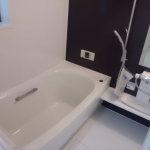 錦町 浴室
