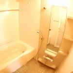 ライオンズガーデン戸田公園 浴室