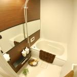 ウィンザーハイム西川口 浴室