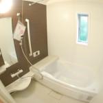 東川口 浴室
