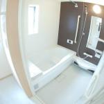 戸塚鋏町 浴室