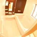 南鳩ヶ谷3 浴室