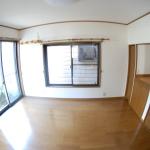 神戸 洋室