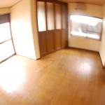 桜町6 洋室