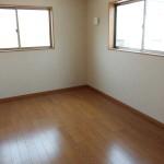 西新井宿 洋室