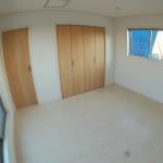 芝高木 洋室