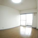 南浦和センチュリーマンション 洋室
