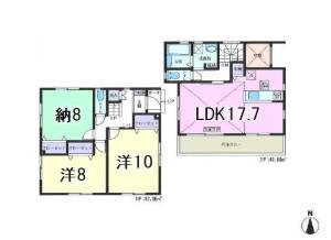 浦和区木崎5永大BQ461