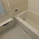 モンシャトー川口 浴室