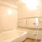 ゼファー東川口けやき通り 浴室