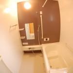 喜沢1 浴室