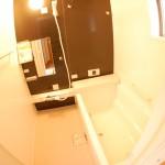 芝中田 浴室