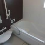 西新井宿 浴室