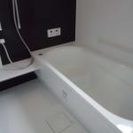 前野宿 浴室