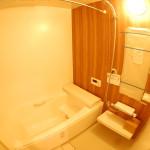 北町 浴室